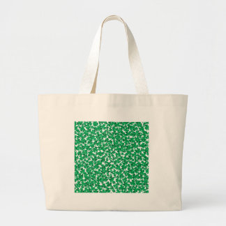 shamrocks, Ireland, Irish, proud to be Irish Canvas Bags
