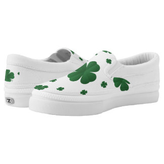 Shamrocks - multi Slip-On sneakers