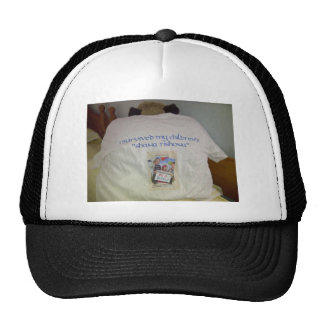 Shana Rishona (1st year) mother-in-law clothes Trucker Hat