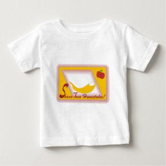 Shana Tova Customizable Baby T-Shirt