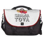 Shana Tova / Rosh Hashanah Bolsas De Portatil