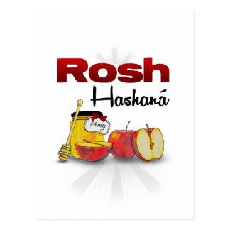Shana Tova Rosh Hashanah Tarjetas Postales