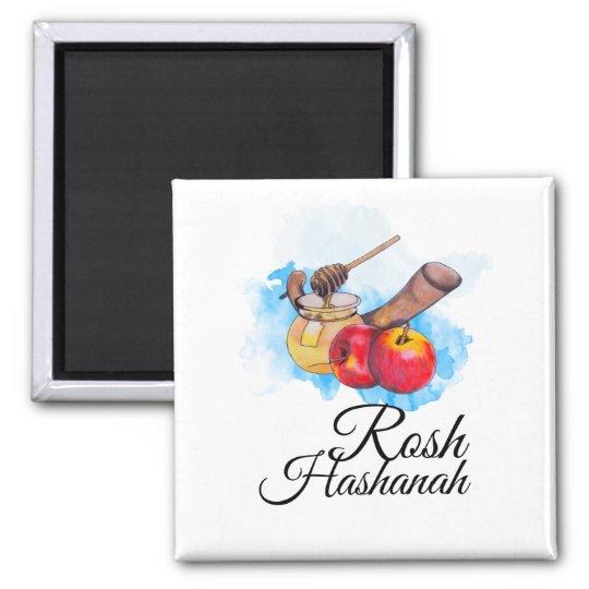 Shana Tufa/Rosh Hashanah Magnet