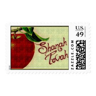 Shanah Tovah Stamp