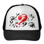 ?, ?, ?, ?, ?, ?, ?, ?, ?, ?, Shananagans inc.,... Hat