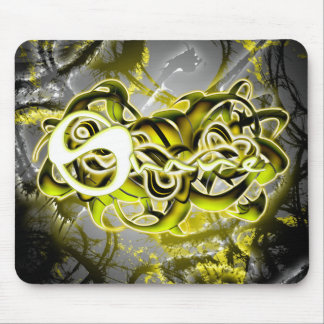 Shane Mouse Pad