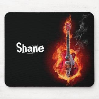 Shane Mousepad