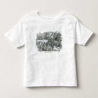 Shane O'Neill rebellious would-be Earl of Toddler T-shirt