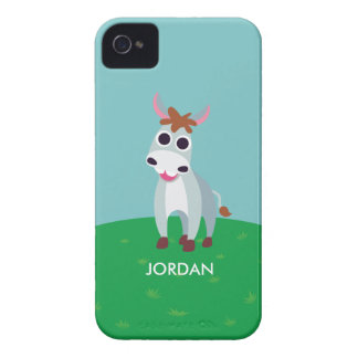 Shane the Donkey iPhone 4 Covers