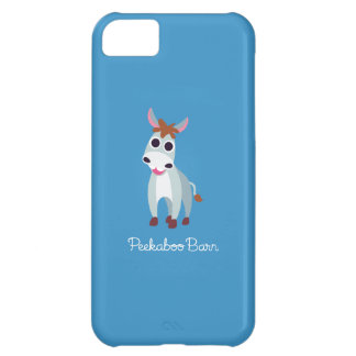 Shane the Donkey Case For iPhone 5C