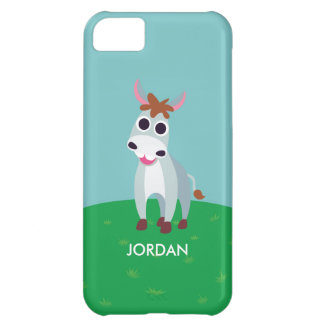 Shane the Donkey Cover For iPhone 5C