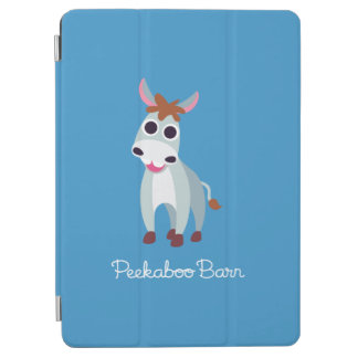 Shane the Donkey iPad Air Cover