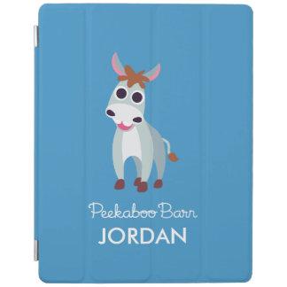 Shane the Donkey iPad Cover