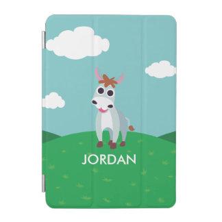 Shane the Donkey iPad Mini Cover