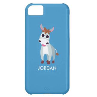 Shane the Donkey iPhone 5C Case