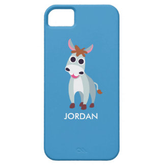 Shane the Donkey iPhone SE/5/5s Case
