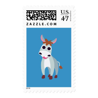 Shane the Donkey Postage