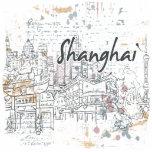 Shangai Escultura Fotográfica