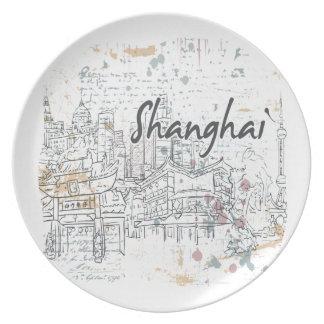 Shangai Plato