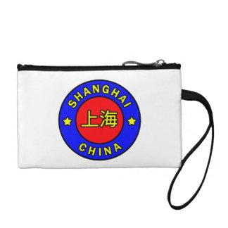 Shanghai China Coin Purse