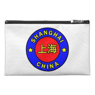 Shanghai China Travel Accessory Bag