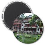 Shanghai Fridge Magnets
