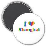 SHANGHAI GAY PRIDE MAGNETS