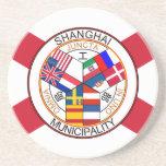 Shanghai International Settlement, China Coasters