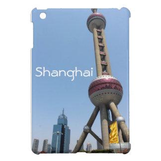 Shanghai iPad Mini Case - Oriental Pearl Tower