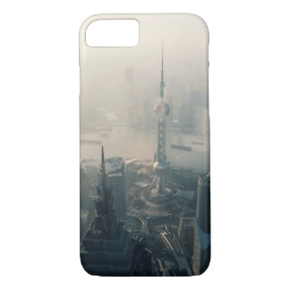 shanghai iPhone 8/7 case