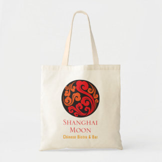 Shanghai Moon Chinese Bistro & Bar 01 Tote Bag