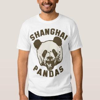 Shanghai Pandas T-Shirt