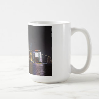 Shanghai PuDong, China Coffee Mug