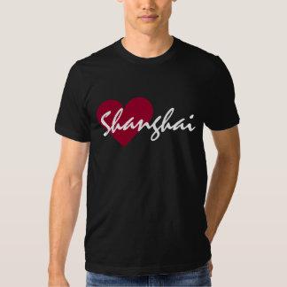 Shanghai Tee Shirts