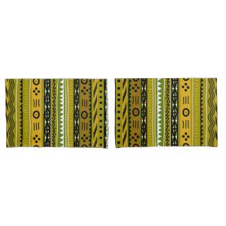 Shango Tribal Pillowcase