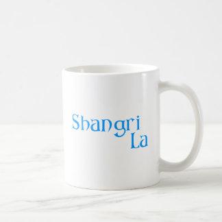 Shangri La Taza De Café