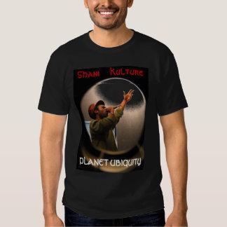 Shani Kulture, PLANET UBIQUITY, T Shirt