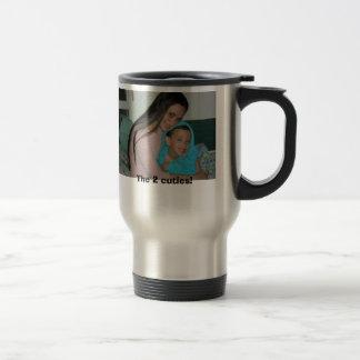 shanis pic, The 2 cuties! Coffee Mug