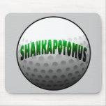 shankapotomus mouse pad