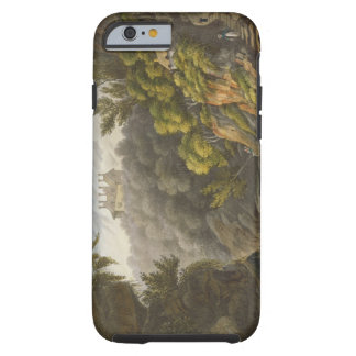 Shanklin Chine, from 'The Isle of Wight Illustrate Tough iPhone 6 Case