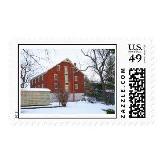 Shanks Mill Postage