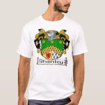 Shanley Coat of Arms T-Shirt
