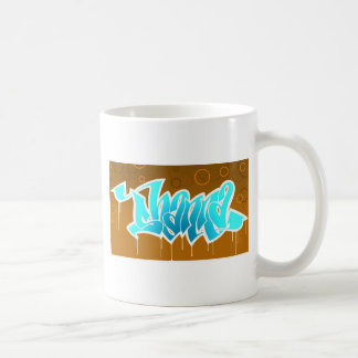 Shanna Coffee Mug