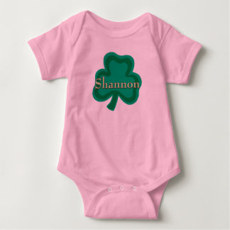 Shannon Baby T-Shirt