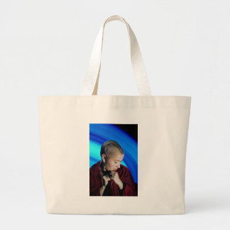 SHANNON CANVAS BAG