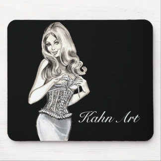 Shannon Mouse Pad