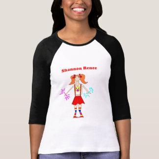 Shannon Renee Glostick shirt