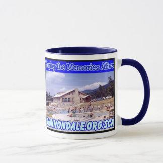 Shannondale Club Mug