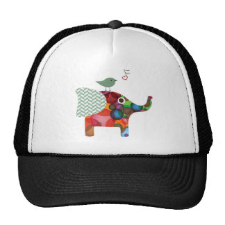 Shanona Trucker Hat