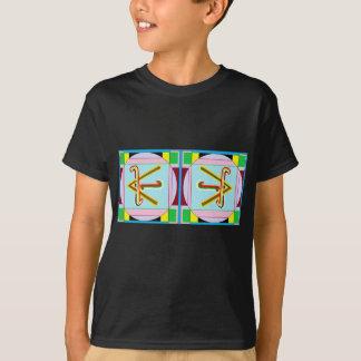 SHANTI = Peace: Karuna Reiki T-Shirt